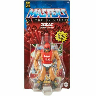 $24.95 • Buy IN STOCK: Masters Of The Universe Origins Zodac (Wave 3) Action Figure MOTU
