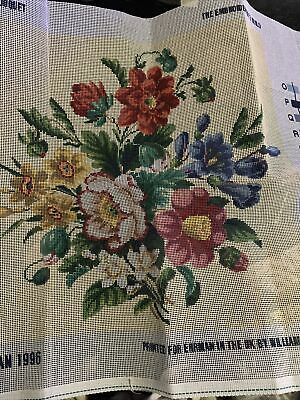 Ehrman Tapestry Kit EHR 523 A French Bouquet  • 10.49£