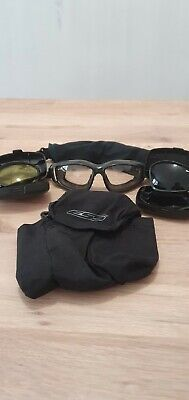 £26 • Buy Military MOD ESS Goggles