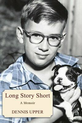 £8.39 • Buy LONG STORY SHORT: A Memoir By Upper, Dennis Book The Cheap Fast Free Post New