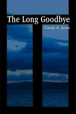 £9.09 • Buy The Long Goodbye By Lattin, Carole Book The Cheap Fast Free Post New Book