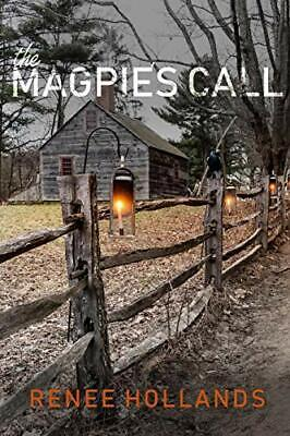 £11.19 • Buy The Magpie's Call By Hollands, Renee Book The Cheap Fast Free Post New Book