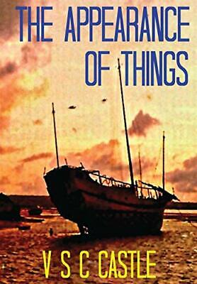 £19.29 • Buy The Appearance Of Things (Travel Adventure) By Castle, Vernon St. Clair Book The