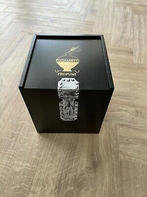 £45 • Buy Fornasetti Large Candle Gift Box EMPTY