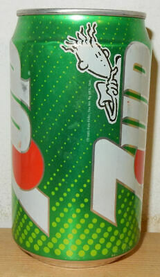 AU3.18 • Buy Fido Dido 7UP Can From FRANCE (33cl)  02