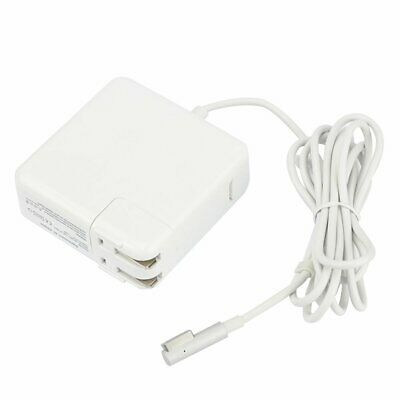 $16.90 • Buy 85W AC Adapter/Charger/Power Supply For Apple Macbook MAC Pro 15  17 - L Tip