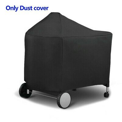 $ CDN30.35 • Buy BBQ Grill Cover Barbeque Protective Dustproof For Weber 7152 Grill Waterproof US