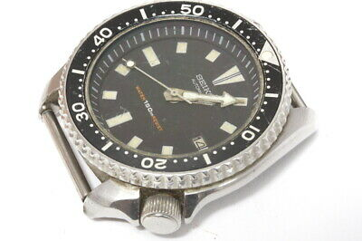 $ CDN109.37 • Buy Seiko Diver 7002-7000 Automatic Watch For Repairs Or For Parts   -13148