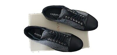 £100 • Buy Mens Canali Trainers