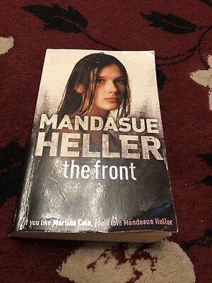 £1 • Buy The Front By Mandasue Heller (Paperback, 2002)
