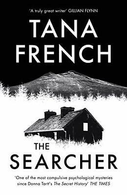 £13.01 • Buy The Searcher: The Mesmerising New Thriller From The Sund By Tana French New Book