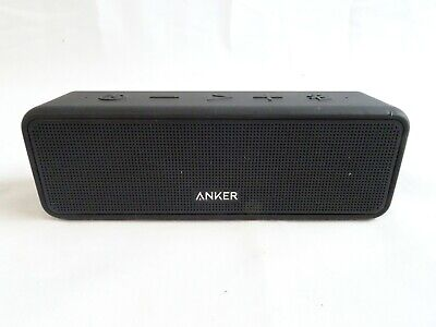 AU25.74 • Buy Anker SoundCore Portable Bluetooth Speaker | Black