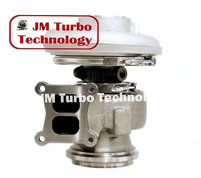 $255.05 • Buy Brand New Direct Fit Turbocharger For Cummins ISM M11 HX55 Turbo 3590044 3800471