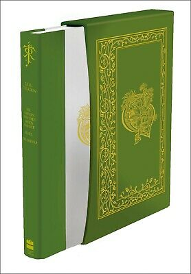 £145 • Buy JRR Tolkien : Sir Gawain & The Green Knight Signed Remarqued Ltd 1st Edn
