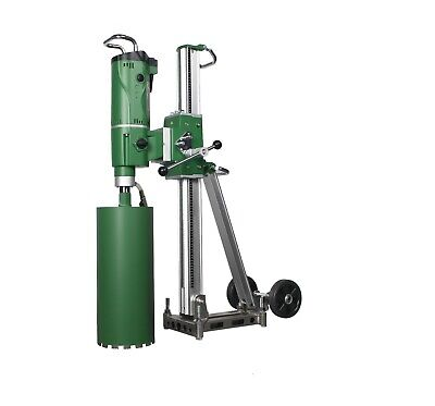 £2154 • Buy Diamond Core Drill And Rig