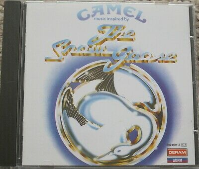 £5.50 • Buy Camel - Music Inspired By The Snow Goose