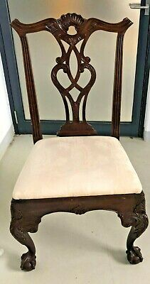 AU400 • Buy Antique Dining Chairs 4