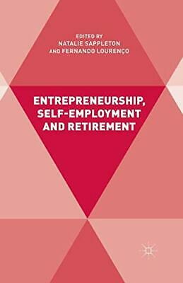 £64.59 • Buy Entrepreneurship, Self-Employment And Retirement Book The Cheap Fast Free Post