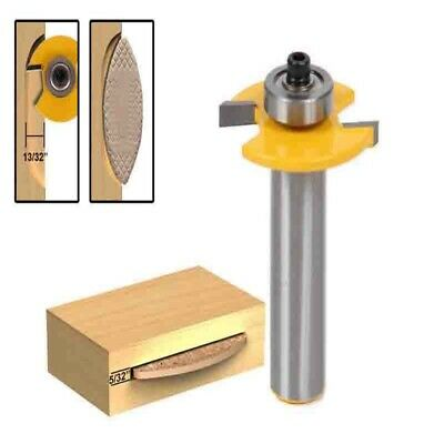£9.99 • Buy #10 Biscuit Joint Slot Cutter Router Bit  1/2  Shank-FCZY