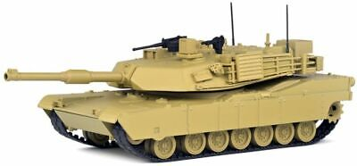 $47.48 • Buy M1A1 ABRAMS DESERT CAMOUFLAGE Diecast Model USA Tank 1:58th SOLIDO 4800301