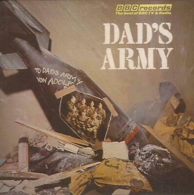 £4 • Buy Dad's Army - Dad's Army (CD) Classic LP Now On CD