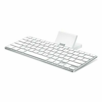 £4.97 • Buy Apple Keyboard Dock A1359 For IPad 1st 2nd 3rd Gen IPhone 2,3,4 30-pin Connector