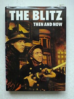 £21.25 • Buy The Blitz Then And Now: Volume 2 (After The Battle) - Ramsey