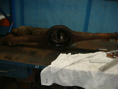 AU590 • Buy Ford 9 Inch Xc Big Housing Diff Housing / Will Suit Xa Xb / And Parts (pictured)