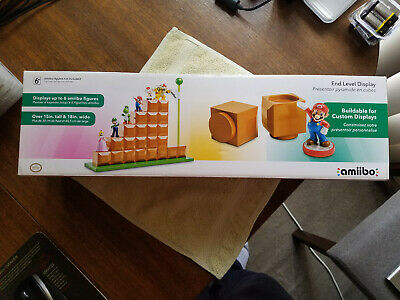 AU69.95 • Buy Amiibo End Level Display BRAND NEW SEALED AUS Release