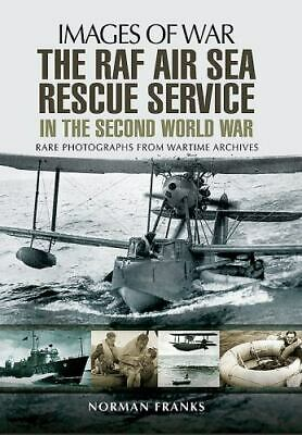 £12.35 • Buy The RAF Air Sea Rescue Service In The Second World War By Norman Franks