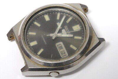 $ CDN42.50 • Buy Seiko 7009-876A Automatic Watch For Repairs Or For Parts   -13192