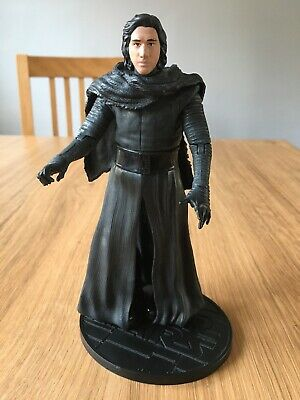 £12.99 • Buy Kylo Ren Star Wars The Force Awakens Diecast 6  Figure With Stand