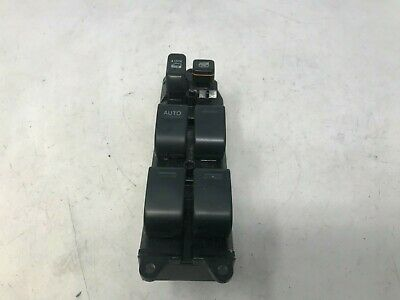 AU57.91 • Buy 2003-2005 Toyota 4 Runner Master Power Window Switch OEM K0A1120