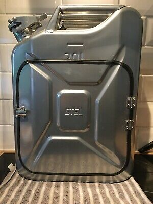 £65 • Buy Jerry Can Bar /mini Bar/ Camping / Drinks Carrier / Stag / Man Cave Army