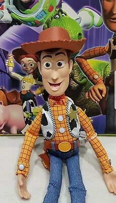 £75.99 • Buy NEW Woody TOY STORY Talking    Snake In Boot  Original P5