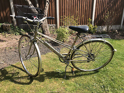 £66 • Buy Rayleigh Bike Vintage. Misty. Great Condition.