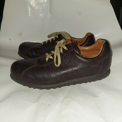 £35.40 • Buy Camper Pelotas Oxford/Casual Shoes Brown Men's 11(44 EU) EUC