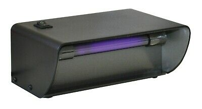 £9.99 • Buy UV Counterfeit Bank Note Checker, Fake Money Forgery Security Marker Detector UK