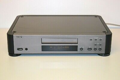 £109.99 • Buy Sony CDP-S7 CD Player Hi-Fi Stereo Separate Made In Japan RARE