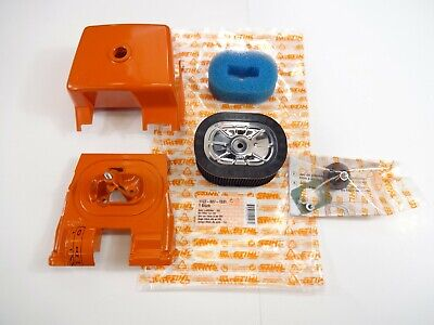 £108.64 • Buy New Stihl Complete Hd Air Cleaner Filter Conversion Kit 064, Ms640, >early 066<