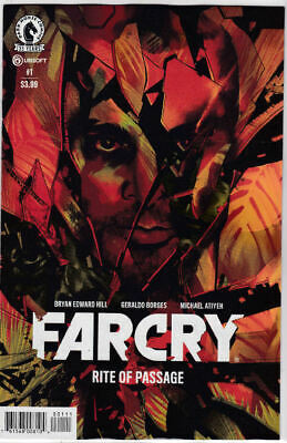 £5.99 • Buy Far Cry Rite Of Passage #1 (2021) - New Bagged
