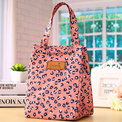 AU14.73 • Buy Lunch Bag Insulated Lunch Bags For Women Men Leakproof Reusable Lunch Bag