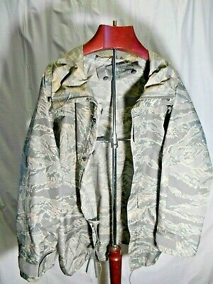 $15 • Buy X-Small ORC Military Improved Rain Gear Suit Parka Hooded Camouflage