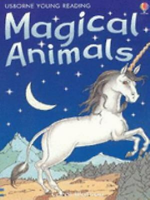 £2.90 • Buy Magical Animals (Usborne Young Readers) By Watson, Carol