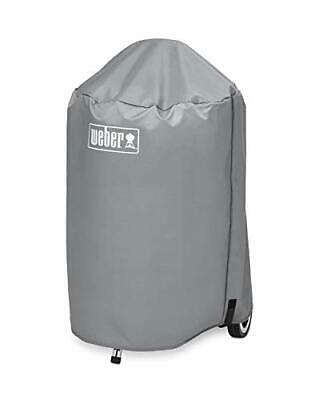 $ CDN88.85 • Buy Weber Available 7175 18 Inch Charcoal Kettle Grill Cover