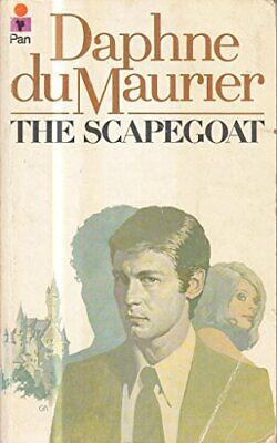 £3.28 • Buy The Scapegoat, Daphne Du Maurier, Used; Good Book