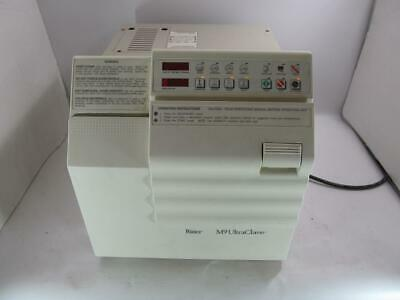 $1894.95 • Buy Ritter / Midmark M9 UltraClave Automatic Sterilizer Autoclave Great Condition