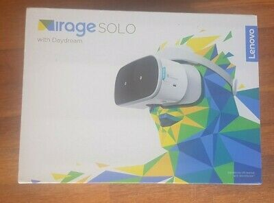 AU375 • Buy Lenovo Mirage Solo VR Headset With Daydream