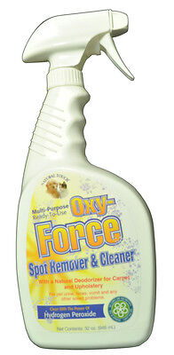 £11.29 • Buy Natural Touch OXY-FORCE Spot Remover & Cleaner CS-81271