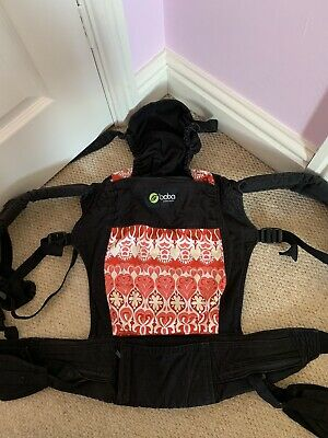 £30 • Buy Boba Buckle Baby Carrier